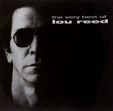 Lou Reed Very best of (18 tracks, 1999, BMG/Camden)  [CD]