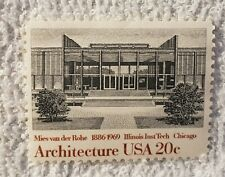 Architecture Us