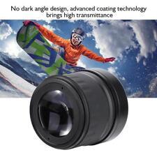 58mm 0.21X Wide Angle Fisheye Lens for Canon/Nikon/Sony/Minolta/Pansonic/Olympus
