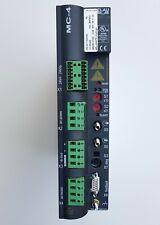 Elau pacdrive mc-4/11/03/400 SL 13130246  HW:B0F503  W29 sw:00.11.22 Servo Drive
