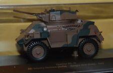 Veicoli Militari II World War Humber Mk.IV (1943)  IXO 1:43
