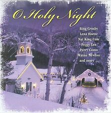 O Holy Night Reflections MUSIC CD