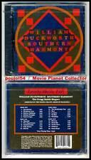 """WILLIAM DUCKWORTH """"Southern Harmony"""" (CD) Minimalisme 1994 NEUF"""