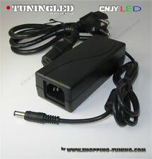 TRANSFORMATEUR CONVERTISSEUR TRANSFO SECTEUR POUR BANDE LED 220V>12V 30W 3A CE