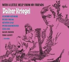 Dolker Kriegel-With a Little Help from My Friends CD