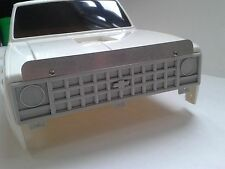 Clod or Super Clodbuster Late 70s Chevy Grill w/Logo