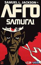 Afro Samurai (DVD, 2007, Spike TV Edition)