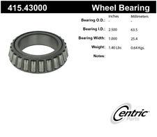 Wheel Bearing-Premium Bearing Centric 415.43000
