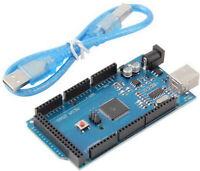 New Arduino Compatible Atmega2560-16AU CH340G ATMEGA 2560 R3 Board Mega2560 R3