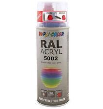 Dupli-Color RAL-Acryl Sprühdose 400 ml glänzend RAL 7016 anthrazitgrau