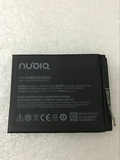 3000mAh NEW Original NEW Battery For ZTE Nubia Z11 NX531J Li3829T44P6h806435 Akk