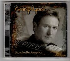 (GY568) Gienn DeLaune, Road To Redemption - CD