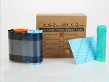 Full Color Ribbon Resin,Card printer Supplies NEW