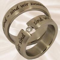 Eheringe Verlobungsringe Trauringe Hochzeitsringe Partnerringe 6mm mit Gravur
