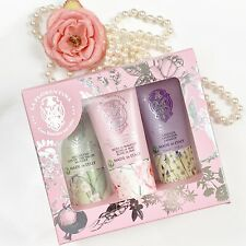 LA FLORENTINA  3 Pcs Gift Hand Cream Sets -Lily of the Valley,Rose,Lavender