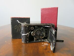 Vest Pocket Kodak Special with box and user manual
