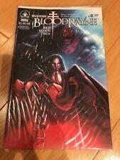 Digital Webbing BloodRayne Red Blood Run #2 Cover A Comic VF+