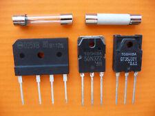 Mikrowellen Inverter Reparatur Kit D15/D20XB60/D25XB80,GT50N322,GT35J321