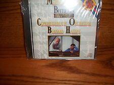 Beethoven CBS CD Piano Concerto No. 5 Perahia Haitink  New and Sealed