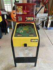 Sportsblaster Pinball Vending Gumballbouncy Ball Machine