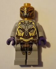 Genuine Lego Marvel Alien soldado del pie desde 6869 como nuevo Split de conjunto