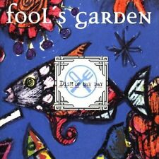 Fool's Garden Dish of the day (1995) [CD]