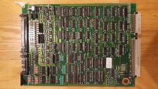 KLA 281-500305-3 201-500305-3 Std. Tester I/F Board for 1007 Prober