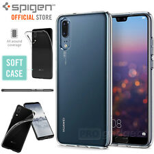 SPIGEN Ultra Slim Liquid Crystal Soft Cover for Huawei P20 Case