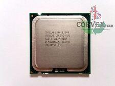 Intel Core 2 Duo E7500 / 2.933GHz / 775 / FSB 1066MHz / Wolfdale / L2 3M / SLGTE