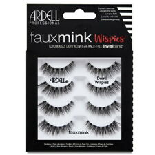 ARDELL Faux Mink Wispies 4 Pack - Demi Wispies (6 Pack)