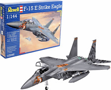 REVELL 03996 1:144 SCALE F-15E EAGLE MODEL KIT