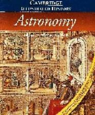 The Cambridge Illustrated History of Astronomy (Cambridge Illustrated Histories