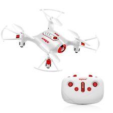 Mini RC UFO Quadcopter  Syma X20 2.4Ghz 6 assi giroscopio telecomando RTF Elicot
