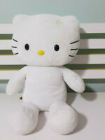 HELLO KITTY BUILD A BEAR 45CM SANRIO!HELLO KITTY PLUSH TOY!