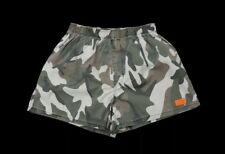 Marc By Marc Jacobs Camo Boxer Shorts Underwear M Medium