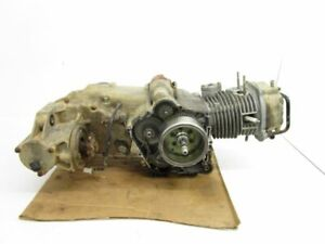 2009-2010 Polaris RZR 170 Motor Engine *Fresh Top End*