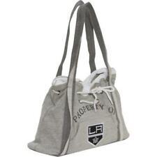 Los Angeles Kings Hoodie Purse [NEW] NHL Clutch Bag Shell Fleece Sweatshirt