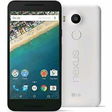 New docomo Nexus5X LG-H791 32GB QUARTZ SIM Free Unlocked Android Smartphone F/S
