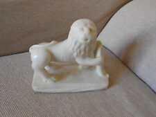Wonderful ancient sculpture in marble (alabaster) carved from the 18th century