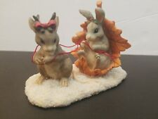 Dean Griff Charming Tails Sleight Ride 87569 #2983 of 7500 Excellent Condition