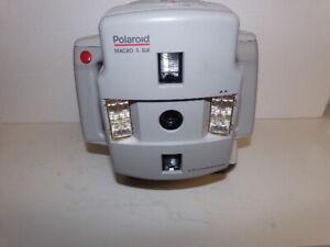 Polaroid Macro 5 SLR Camera