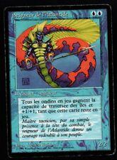MRM FRENCH Seigneur de l'Atlantide - Lord of Atlantis Played MTG magic FBB