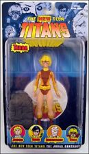"New Teen Titans Terra 6"" Action Figure Dc Direct Toys =Free ShiPpiNg="