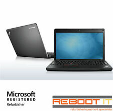 Intel Core i7 3rd Gen. ThinkPad PC Laptops & Notebooks