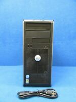 Dell Optiplex 755 Desktop PC with Intel Core 2 Duo 3.00GHz 4GB RAM 250GB HDD