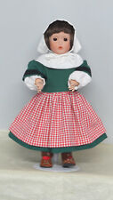 Bécassine     N°15    .  35 cm                   Poupée   creation   Doll