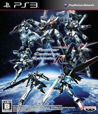 A.C.E.: Another Century's Episode R for Playstation 3  Japan Import Namco Bandai