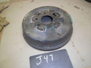 1959 60 61 62 63 1964 IMPALA CHEVELLE Corvette USED Original Brake Drum 3828688