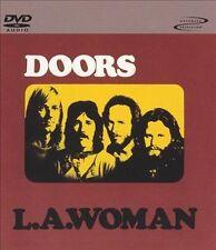 L.A. Woman [DVD Audio] by The Doors (DVD, Dec-2000)