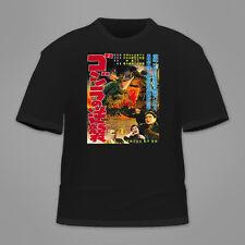 Cool  ''Godzilla Raids Again'' T-shirt !